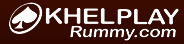 Khelplay Rummy's Company logo