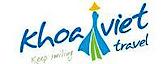 Khoaviet Travel's Company logo