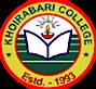 Khoirabari College's Company logo