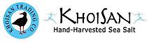Khoisan Natural Sea Salt's Company logo