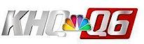 KHQ-TV's Company logo