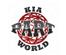 Kia Part World's Company logo