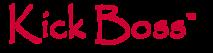 Kickboss's Company logo