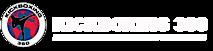 Kickboxing360's Company logo