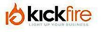 Kick-Fire's Company logo