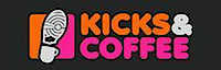 Kicks And Coffee's Company logo