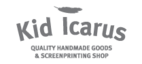 Kid Icarus's Company logo