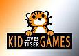 Kid Loves Tiger Games's Company logo