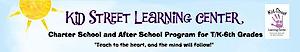 Kid Street Learning Center's Company logo