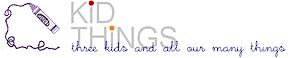 Kid Things's Company logo
