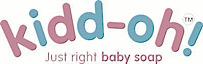 Kidd-oh Soap's Company logo