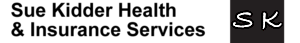 Kidder Insurance's Company logo