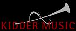 Kidder Music's Company logo