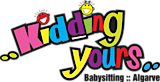 Kidding Yours - Babysitting Algarve's Company logo