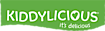 grogro's Competitor - Kiddylicious logo