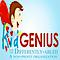 Jumpstart Interventions's Competitor - Kidgenius Inc. Proud Host Of The Autism Parent Summit logo