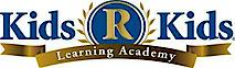 Kids 'R' Kids's Company logo