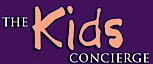 Kids Conciergeh's Company logo