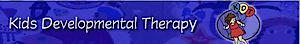 Kids Developmental Therapy's Company logo