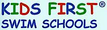 Kids First Swim Schools's Company logo