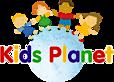 Kids Planet's Company logo