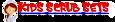 Kids Scrub Sets Logo