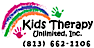 Kids Therapy Unlimited Logo