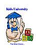 Kids University Coral Springs's Company logo