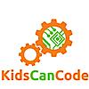 Kidscancode's Company logo