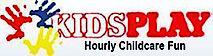 Kidsplay's Company logo