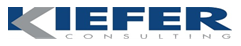 Kiefer Consulting's Company logo