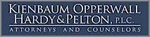 Kienbaum Opperwall Hardy & Pelton's Company logo