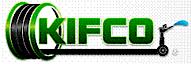 Kifco/AgRain's Company logo