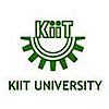 KIIT University's Company logo