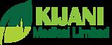 Kijani Medical's Company logo