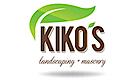 Kiko's Landscaping & Masonry's Company logo