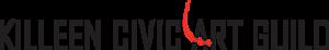Killeen Civic Art Guild's Company logo