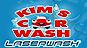 Pines Express Car Wash's Competitor - Kim's Car Wash logo