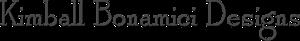 Kimball Bonamici Designs's Company logo