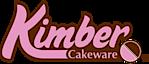 Kimber Cakeware's Company logo