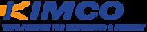 KIMCO Distributing's Company logo
