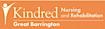 Kindred Nursing and Rehabilitation Logo