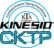 KT Health's Competitor - Kinesio Tape logo