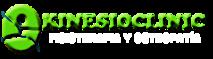 Kinesioclinic's Company logo