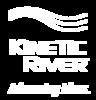 Kinetic River's Company logo