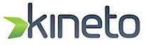 Kineto's Company logo