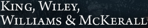 King, Wiley, Williams & McKerall's Company logo