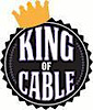 King Of Cable's Company logo