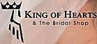 King Of Hearts & The Bridal Shop's Company logo