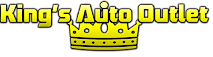 King's Auto Outlet's Company logo